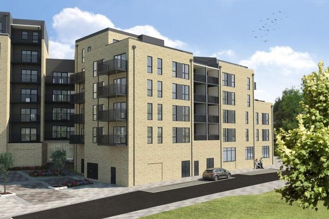 Thumbnail Flat for sale in The Point, Clarence Av, Gants Hill, William Court, London