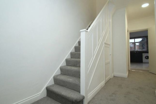 Thumbnail Terraced house to rent in Wanstead Lane, Cranbrook, Ilford