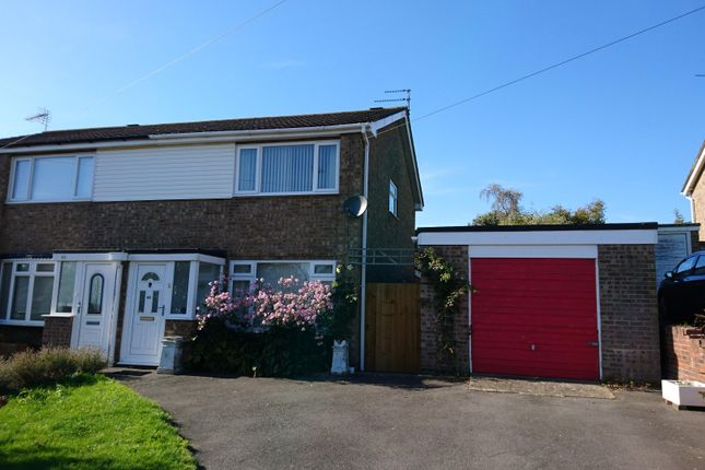 Thumbnail Property to rent in Stephenson Avenue, Gonerby Hill Foot, Grantham