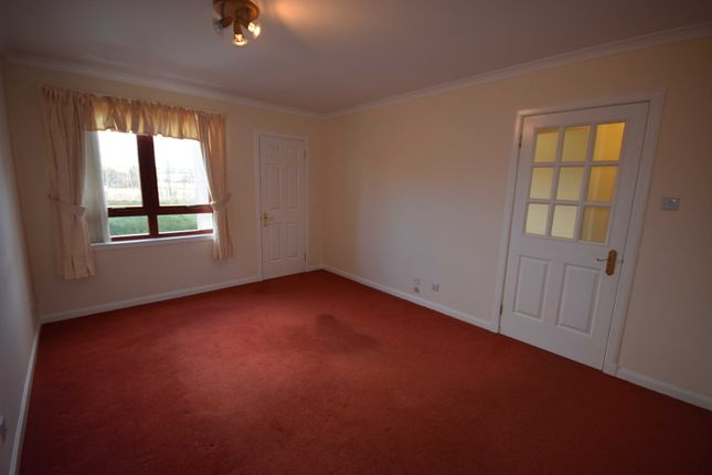 Thumbnail Flat to rent in Cambrai Court, Station Road, Dingwall