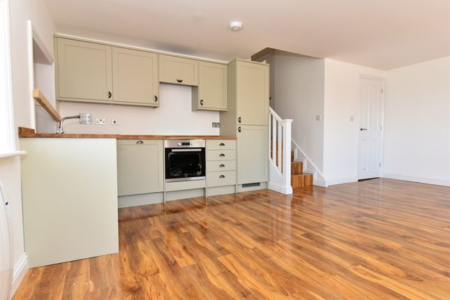 Thumbnail Flat for sale in Toll House, Southgate Avenue, Bridgwater