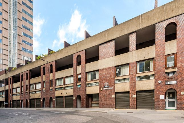 Picture No. 21 of The Postern, Barbican, London EC2Y