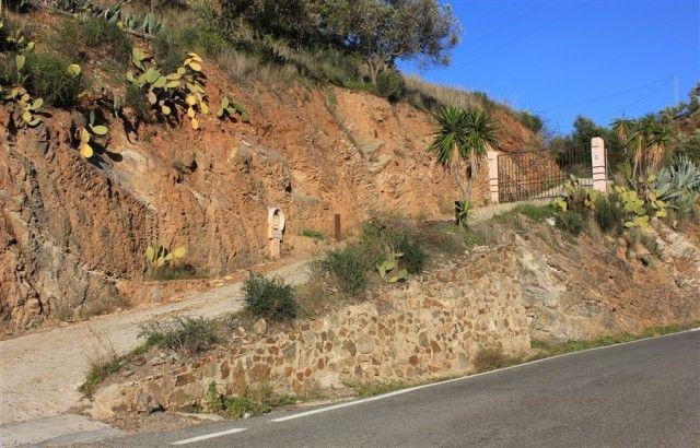 Acceso of Spain, Málaga, Málaga