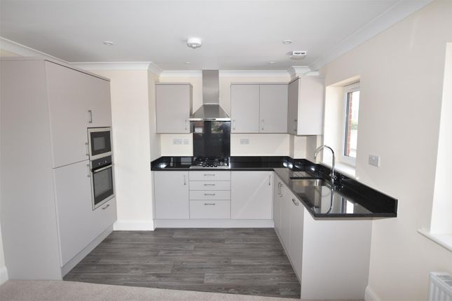 Kitchen Area of Cranleigh Drive, Leigh-On-Sea SS9