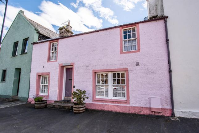 Thumbnail Terraced house for sale in Main Street, Abernethy, Perth
