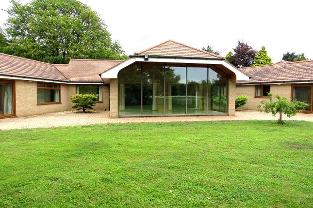 Thumbnail Property to rent in Main Street, Baston, Peterborough