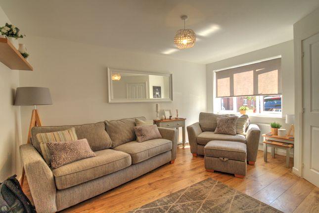 Thumbnail Semi-detached house for sale in Ffordd Y Glowyr, Mountain Ash