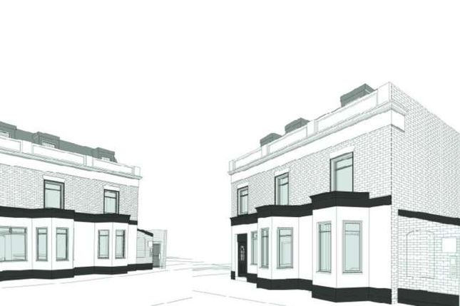 Thumbnail Block of flats for sale in Whitton Road, Hounslow