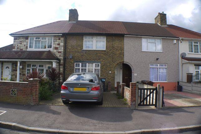 Thumbnail Property to rent in Joan Road, Dagenham