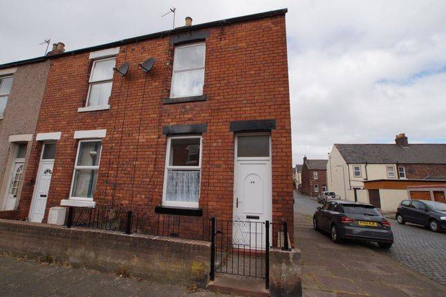 Thumbnail Property to rent in Harrison Street, Carlisle