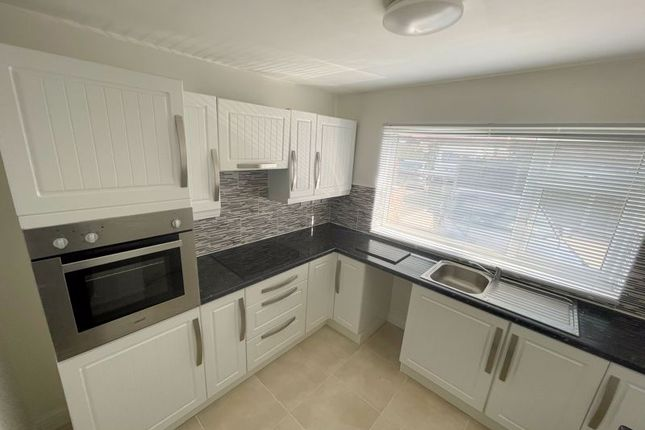 2 bed terraced house to rent in Alma Place, Spilsby PE23