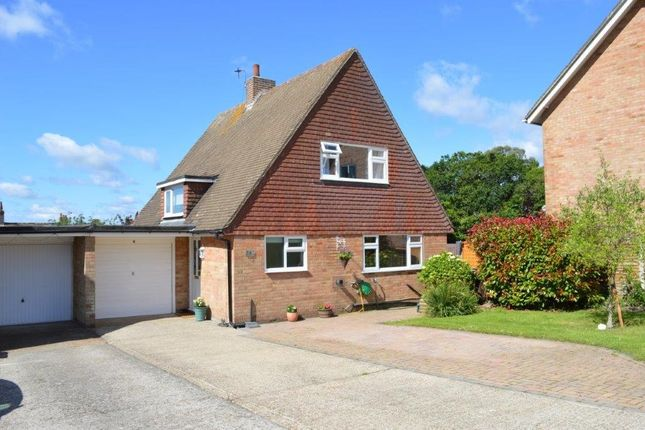 Thumbnail Detached house for sale in Stonegate, Wadhurst