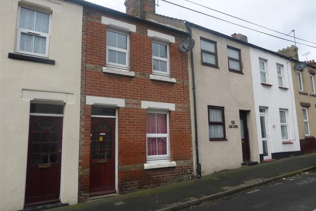 Thumbnail Property to rent in Hamilton Street, Parkeston, Harwich