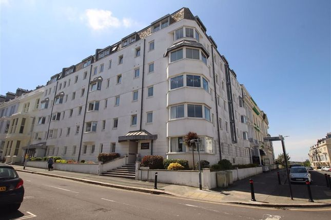 Flat for sale in Elliot Street, The Hoe, Plymouth