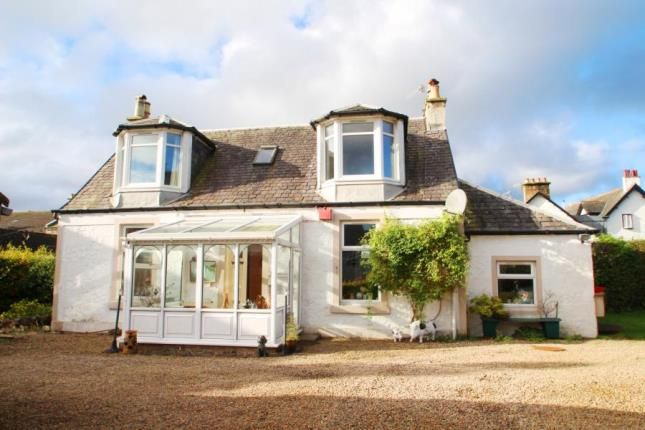 Thumbnail Detached house for sale in Port Glasgow Road, Kilmacolm, Inverclyde