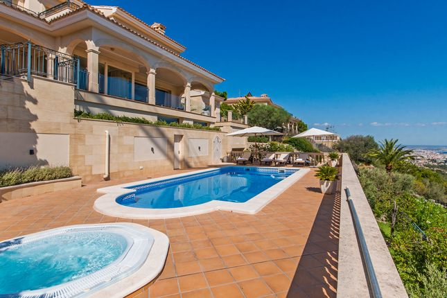 Villa for sale in Son Vida, Mallorca, Balearic Islands