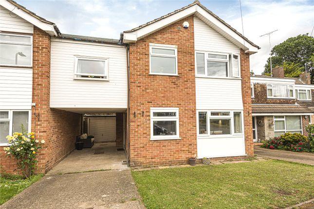Picture No. 01 of Fairacres, Ruislip, Middlesex HA4