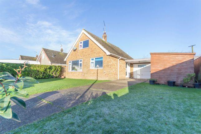Thumbnail Detached house for sale in Heath Rise, Fakenham