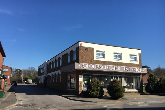 Thumbnail Office to let in Rooms 1-2, Commercial House, 52 Perrymount Road, Haywards Heath