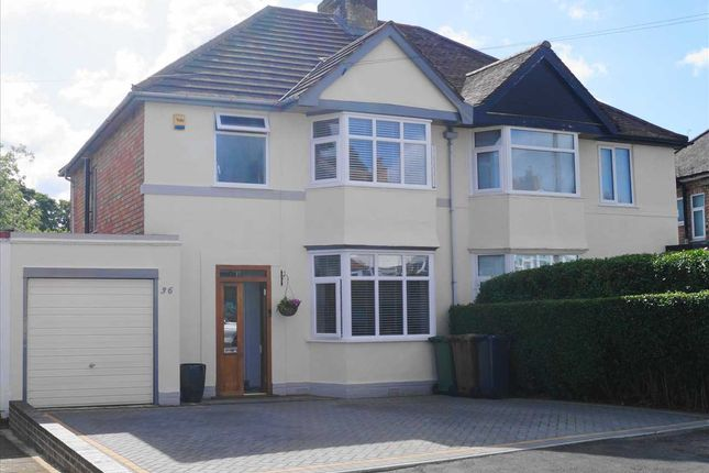 Main Picture of Arundel Crescent, Solihull B92