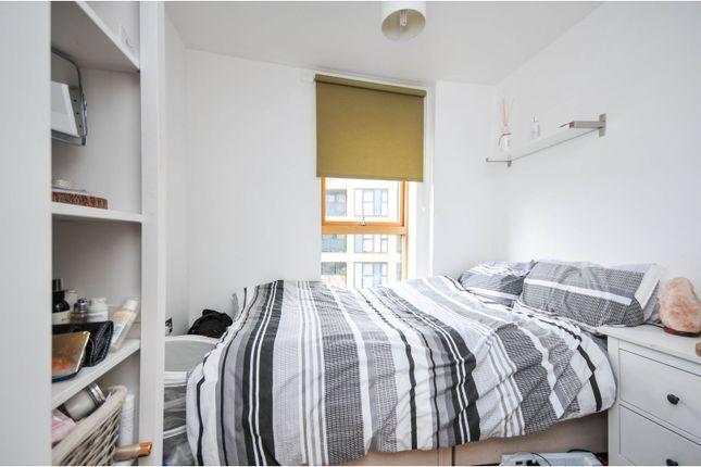 Bedroom Three of 52 Blackheath Hill, London SE10