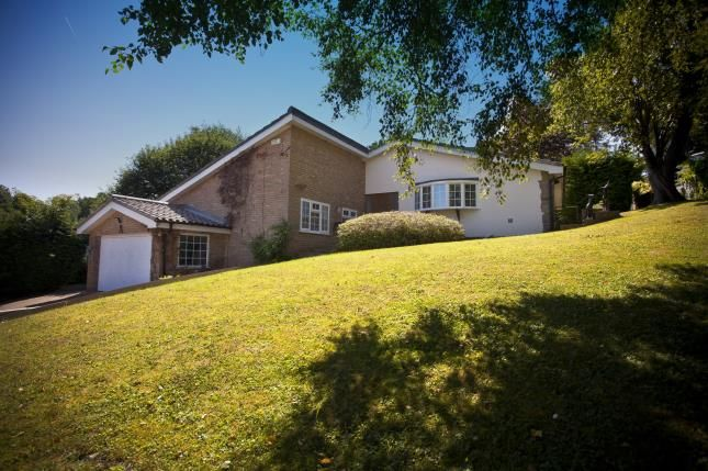 Thumbnail Detached house for sale in Denevale, Yarm, Stockton On Tees