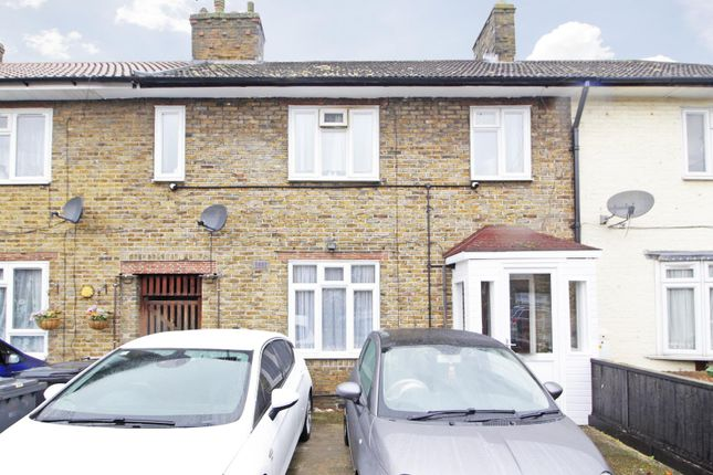 3 bed terraced house for sale in Firhill Road, London SE6