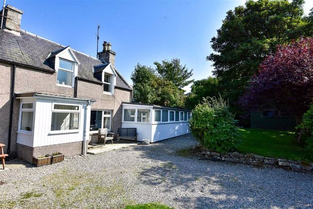 2 bed semi-detached house for sale in High Street, Grantown-On-Spey PH26