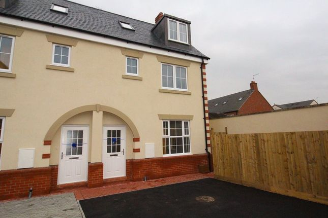 Thumbnail Property to rent in Temple Mews, Rugby