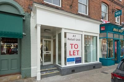 Thumbnail Retail premises to let in 64 High Street, Marlow, Buckinghamshire