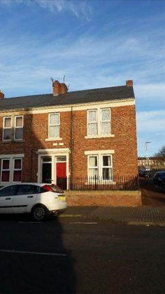 Thumbnail Flat to rent in Rawling Road, Gateshead