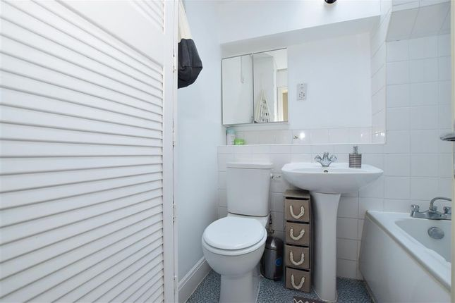 Bathroom of High Street, Rochester, Kent ME1