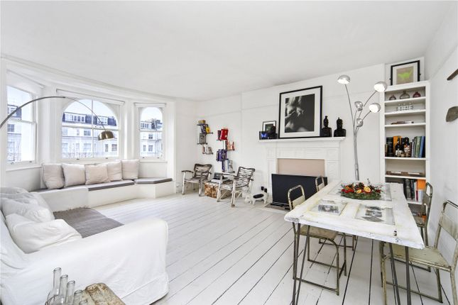 Thumbnail Flat to rent in Colville Gardens, London