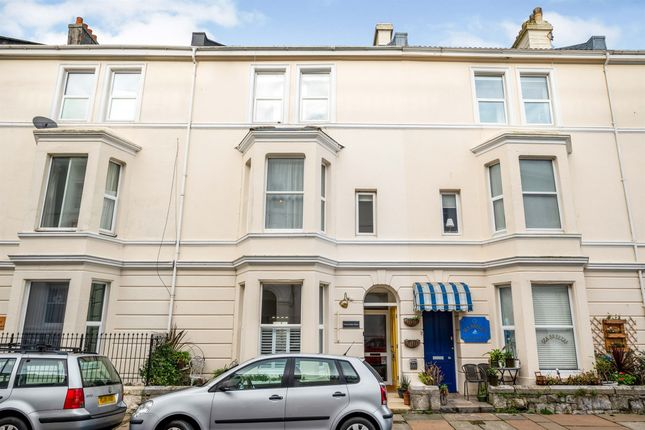 Thumbnail Terraced house for sale in Grand Parade, Plymouth