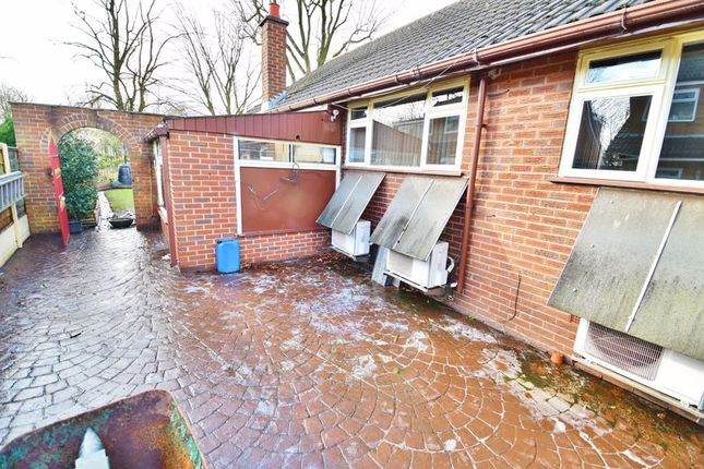 Photo 11 of Cleavley Street, Eccles, Manchester M30