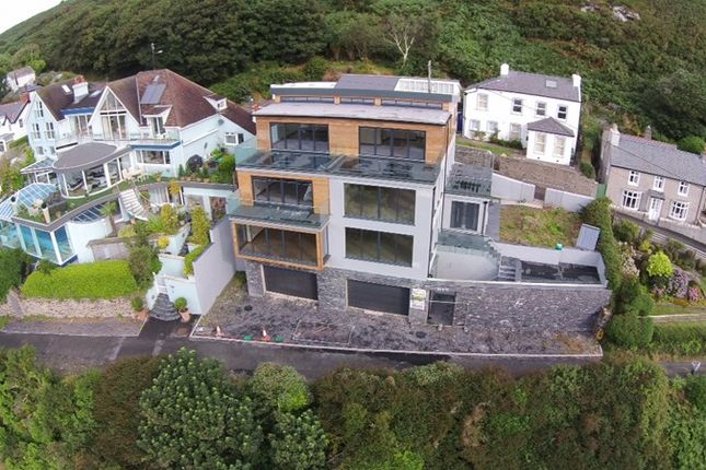 Thumbnail Property for sale in Tower Road, Port Erin