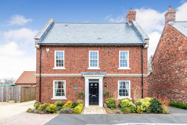 Thumbnail Detached house for sale in Granary Close, South Petherton