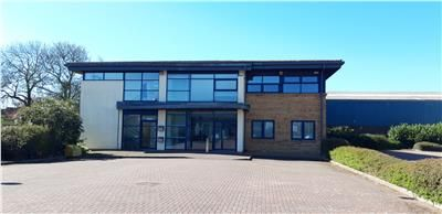 Thumbnail Office to let in Innovation House, Welland Business Park, Valley Way, Market Harborough, Leicestershire