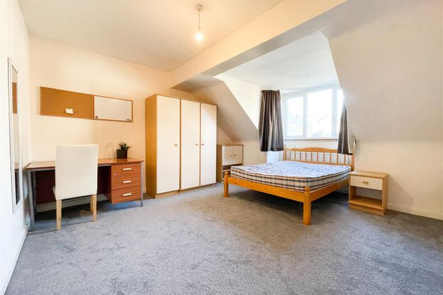Thumbnail Property to rent in Flat 2C, Springhill Court, Crookesmoor, Sheffield
