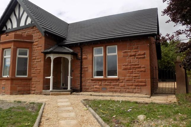 Thumbnail Property for sale in Inveresk Place, Coatbridge
