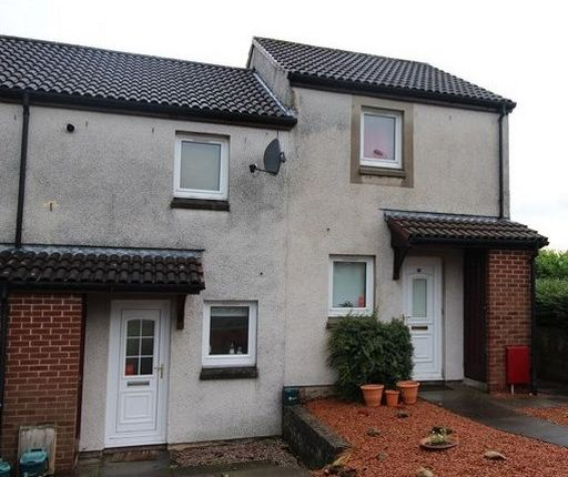 Thumbnail Terraced house for sale in 38 Kingsfield, Linlithgow