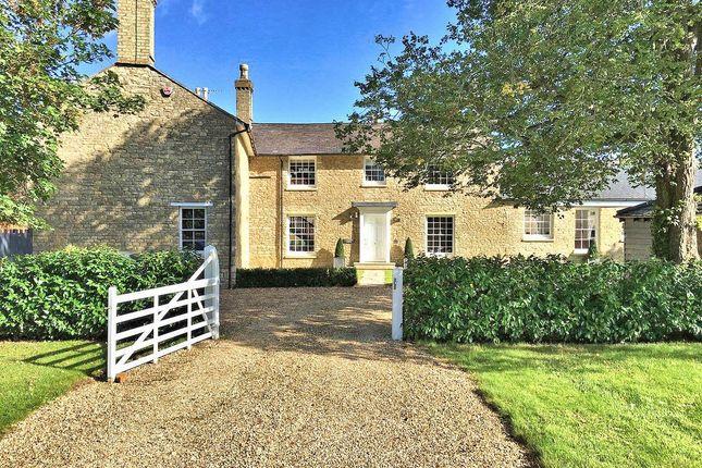 Thumbnail Detached house for sale in Main Road, Biddenham, Bedford