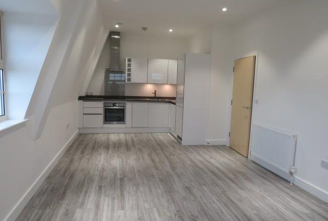 Thumbnail Flat to rent in High Street, Great Cambourne, Cambridge