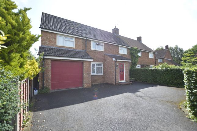 Thumbnail Semi-detached house for sale in Bradstone Road, Winterbourne, Bristol