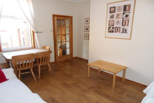 Thumbnail Flat to rent in Beaumont Terrace, Gosforth, Newcastle Upon Tyne