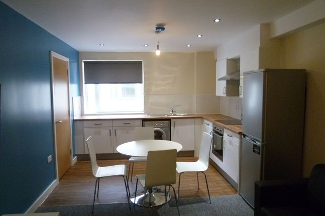 Thumbnail Shared accommodation to rent in London Road, Leicester
