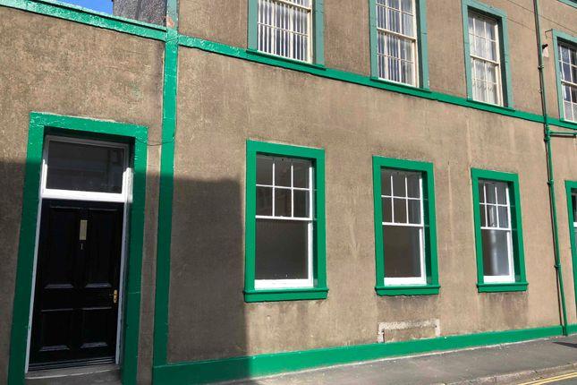 Thumbnail Flat to rent in Cavendish Street, Workington, Cumbria