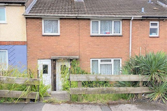 Thumbnail Flat for sale in Dibdin Close, Newport