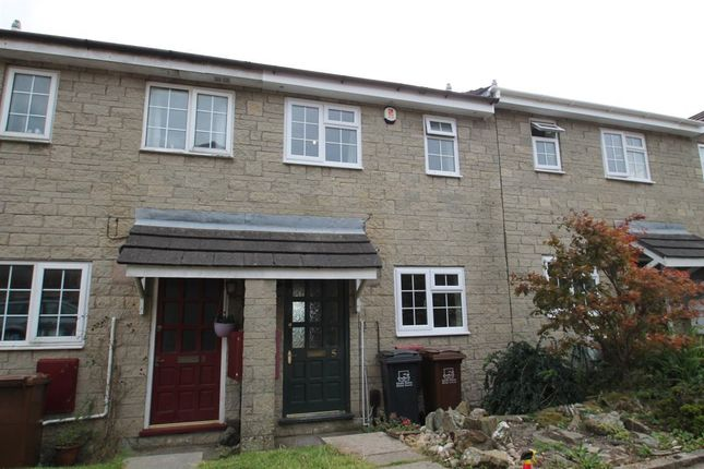 Thumbnail Property to rent in Mulberry Close, Woolwell, Plymouth