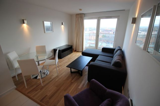 Thumbnail Flat to rent in Skyline 2, 49 Goulden Street, Northern Quarter